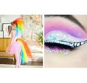 Maquillajes Para Carnaval Muy Divertidos