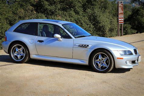 2002 bmw m coupe low mileage 2002 bmw m coupe cars for sale blograre