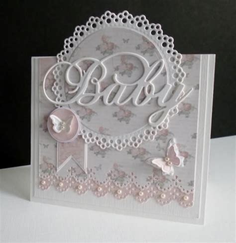 Handmade Baby Cards Ideas - handmade baby cards ideas found on splitcoaststers