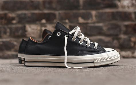 Converse Ct 70s Kith Coca Cola converse chuck ox 70 black leather sneakerfiles