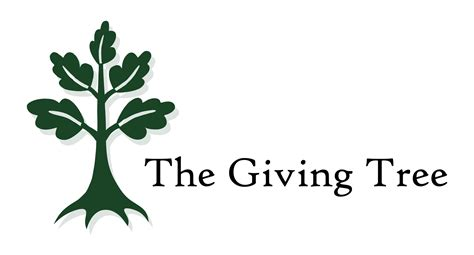 The Giving Tree st martin s episcopal church the giving tree