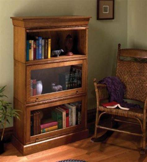 types bookcases dengarden