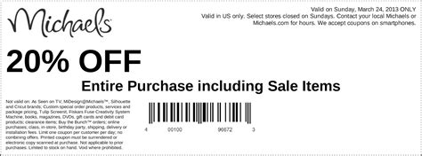 2015 printable michaels coupon 50 off coupon michaels printable 2017 2018 best cars reviews