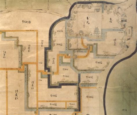 himeji castle floor plan himeji castle floor plan 28 images 251 study page at