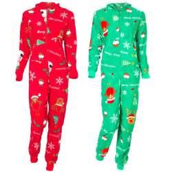 womens ladies xmas christmas jumpsuit onesie onesie