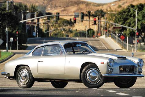 Lancia Sports Car Lancia Flaminia Sport Zagato Classic Car Review Honest