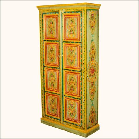 68 Best Armoires And Wardrobes Images On Pinterest Cabinet Door Cls