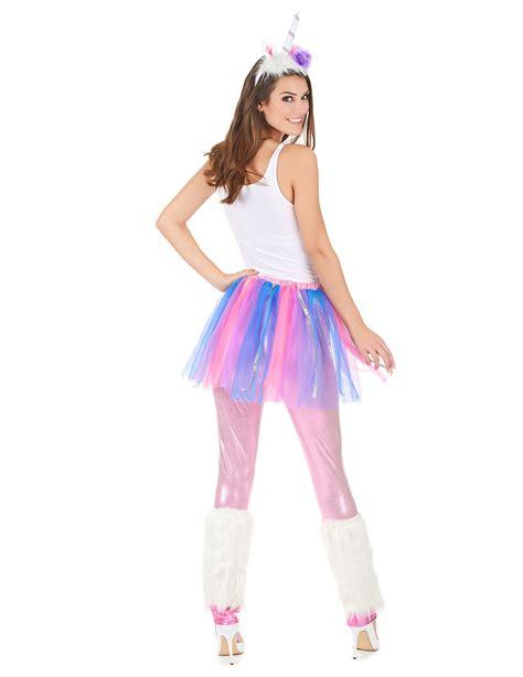 trajes de carnaval de fantasia para ni 241 as disfraz de unicornio multicolor mujer disfraces adultos y