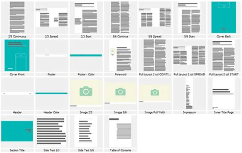 white paper template indesign white paper template for indesign on behance