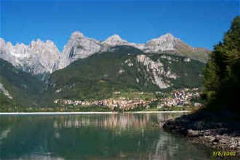 andalo ufficio turismo molveno al lago dolomiti di brenta guida vacanze