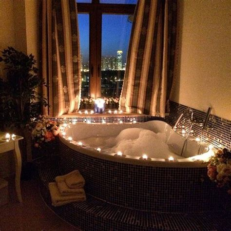 romantic bathroom sex life in the dark via tumblr image 3540149 by helena888 on favim com