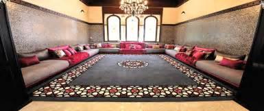 meilleur style du d 233 cor traditionnel pour salon marocain