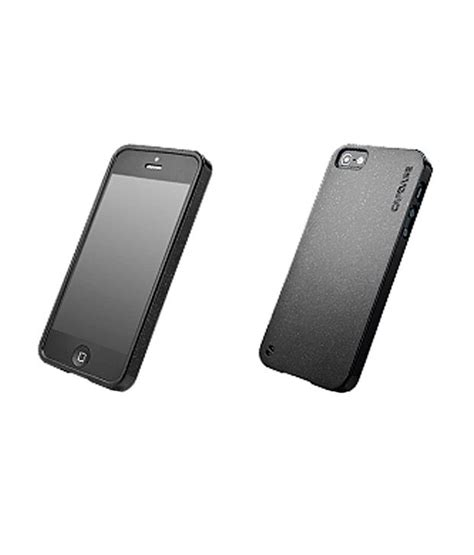 Soft Jacket List Chrome Iphone 5 1 capdase soft jacket xpose sparko for iphone 5 solid black plain back covers at