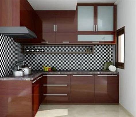 desain meja dapur kayu inspirasi desain dapur kayu minimalis tradisional rumah