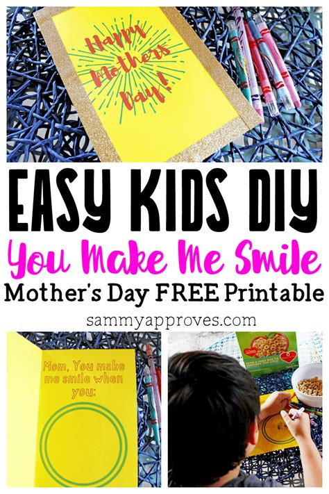 diy s day card template easy s day giving ideas for free diy