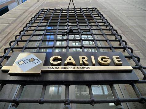 Banca Carige Ultime Notizie by Carige Firmato L Accordo Per L Aumento Di Capitale