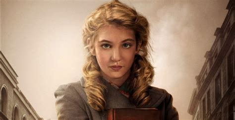 book thief pictures gorgeous the book thief poster released shows