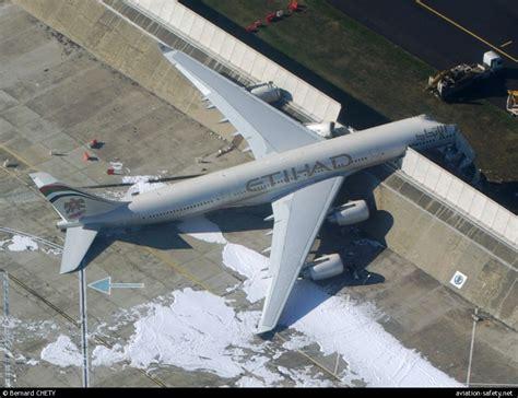 etihad airbus crashes into wall during testing airline world image gallery etihad crash