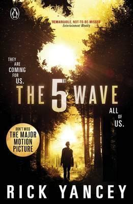 libro the 5th wave book the 5th wave book 1 rick yancey 9780141345833