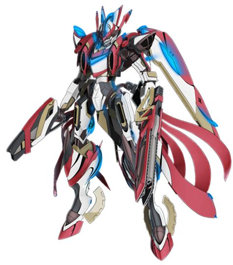 Mecha Blade Chain Blade No3 majestic prince revela dise 241 o de mechas multi anime