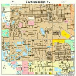 south bradenton florida map 1267258