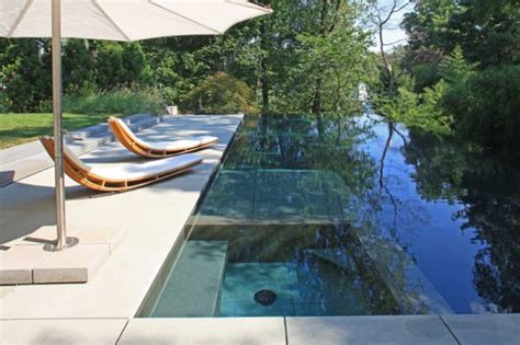 infinity pool designs 17 magnificent small infinity swimming pool designs to
