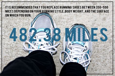 how often change running shoes how often to replace running shoes shoes for yourstyles