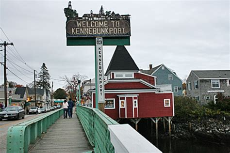 the house kennebunk me walsh wildcat e zine kennebunkport maine by richard p