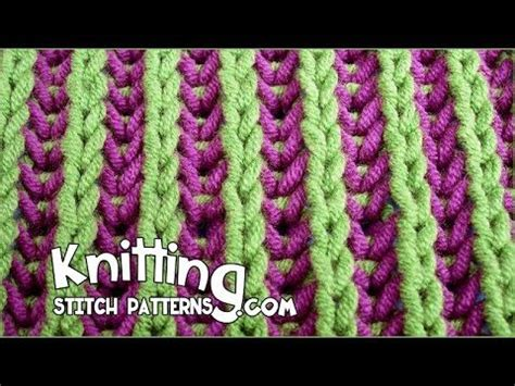 two color brioche stitch two color brioche stitch 214 rg 220 knitting