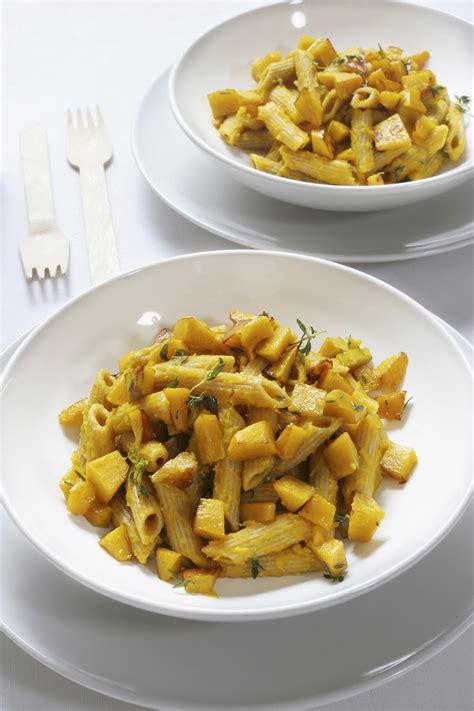 come cucinare la zucca con la pasta pasta con la zucca primo piatto cremoso agrodolce