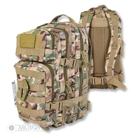 small molle pack small molle patrol pack 28 litres tactical btp mtp day