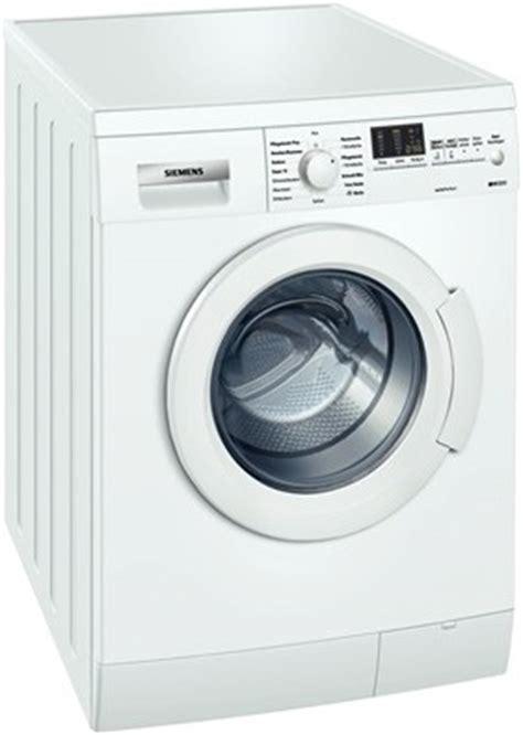 Waschmaschine Bosch Oder Siemens 5296 by Waschmaschinen Vergleich 2018 Vergleiche Aktuelle