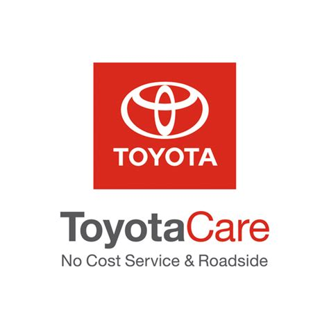 Toyota Care Maintenance Toyotacare Plan Covers Normal Factory Scheduled