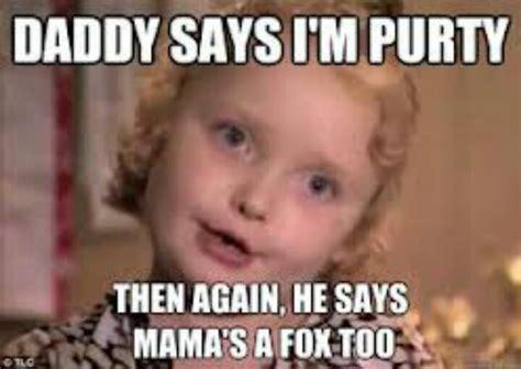 Honey Boo Boo Meme - 39 best honey boo boo memes images on pinterest ha ha