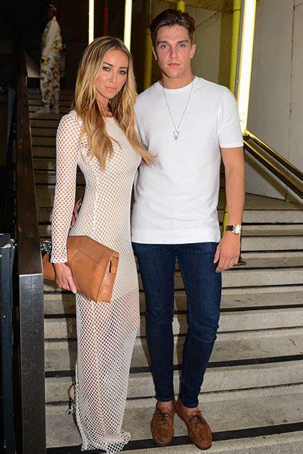 who is princess laurens boyfriend2014 towie s lauren pope talks dating lewis bloor he s not my