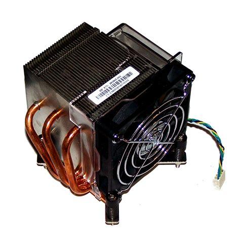 Fan Processor Varr0 Lga 775 hp 381865 001 dc7600 cmt lga775 processor heatsink and fan