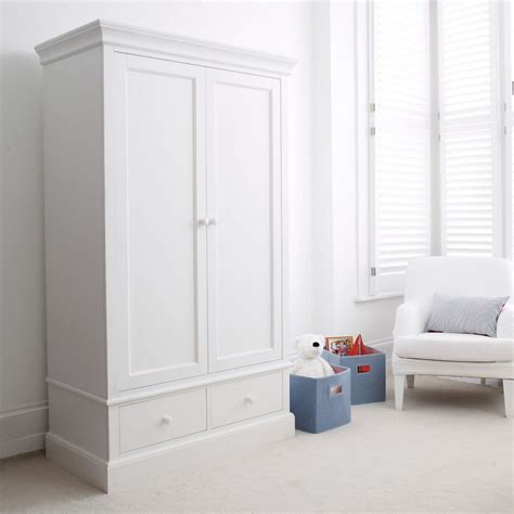 Small Wardrobes by Classic White Small Wardrobe Goodglance