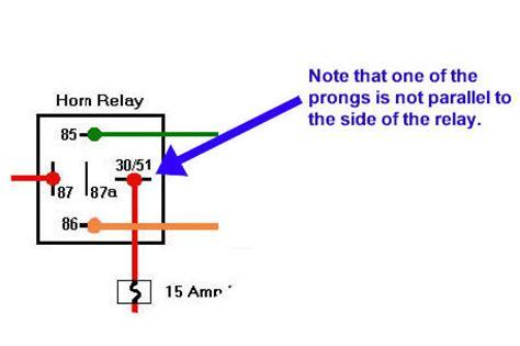 fuel relay wiring mustangforums