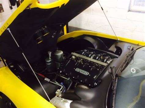 Tvr Tuscan Bonnet Conversion Tuscan Bonnet Conversion Offered Now Agger Autosport