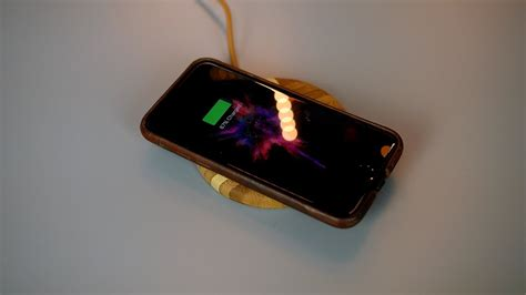wireless charging for the iphone 7 7 plus