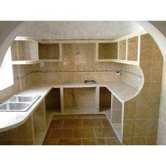 las  mejores imagenes de cocinas de concreto en