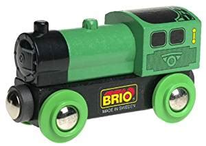 brio the greene amazon com brio green engine toys games