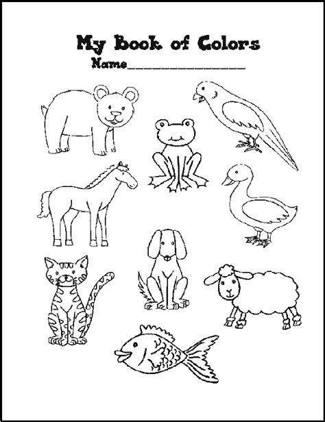 coloring page of a brown bear brown bear brown bear coloring pages az coloring pages