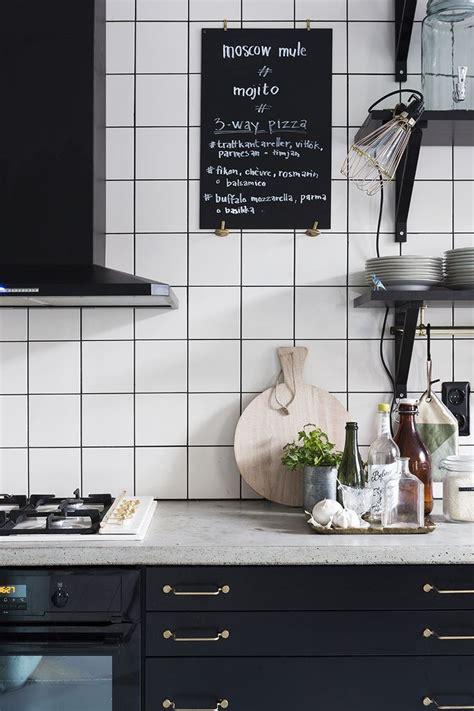 mod鑞e de cuisine dosserets de cuisine 18 photos pour r 233 nover la cuisine
