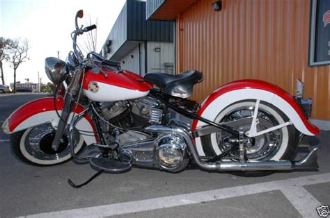 1957 Harley Davidson Panhead by 1957 Harley Davidson Panhead Motorcycles