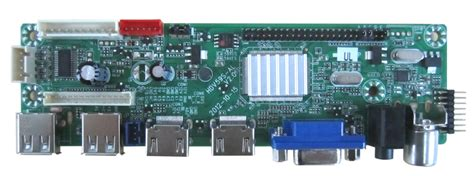Mainboard Motherboard Pcb Modul Tv 32 Inch Samsung 32e420 Samsung 32 Inch Led Tv Board With V59 System Buy