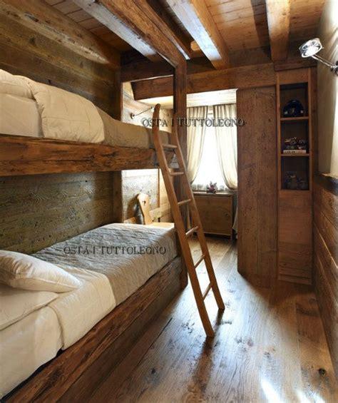 da letto montagna gallery of montagna chic da letto con baldacchino