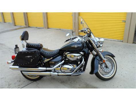 2006 Suzuki Boulevard C50 2006 Suzuki Boulevard C50 T For Sale On 2040motos