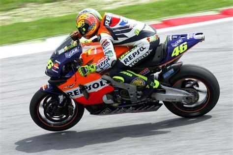 Kaos Balap Honda motor balap gp rosi impremedia net