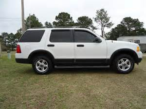 2003 Ford Explorer Problems 2003 Ford Explorer Overview Cargurus